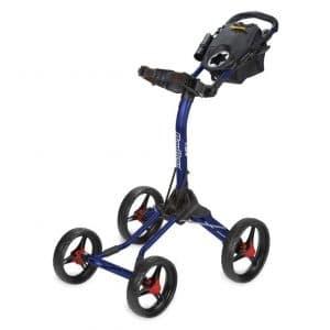 Bag Boy Quad XL Golf Push Cart