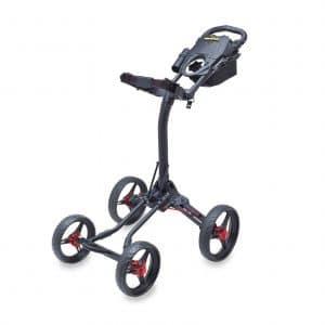 Quad XL Golf Push Cart from Bag Boy