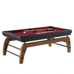 Hall of Games Edgewood 84 Billiard Table