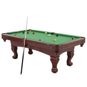 Triumph 89-inches Santa Fe Pool Table