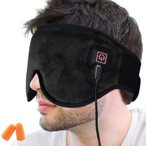 Creatrill X-Large Heated Eye Mask