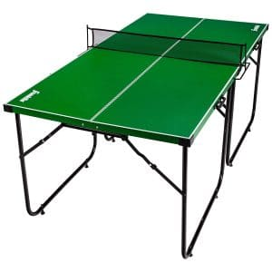 Franklin Sports Space Saving Design Table Tennis Table