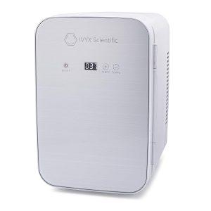IVYX Scientific 5L Incubator - Precise Temperature Control from 0°C to +65°C, 12V 110V