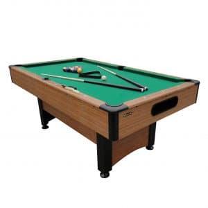 Mizerak Dynasty 6.5-Feet Pool Table