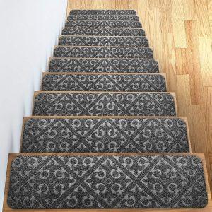 Elogio Carpet Stair Treads