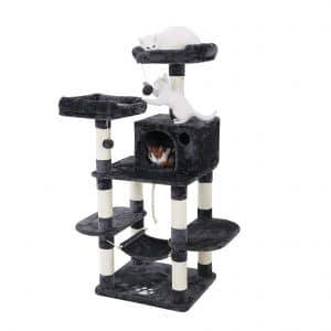 FEANDREA Multi-Level Cat Tree