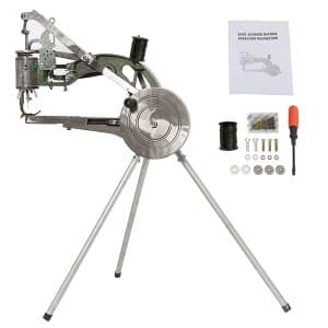 HYDDnice Machine Cobbler 2-3mm Sewing Thickness Shoe Repair Machine