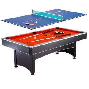 Hathaway Spartan 7-Feet Pool Table