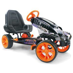 Hauck Nerf Battle Racer Pedal Go Kart