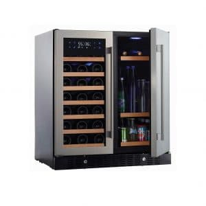 N FINITY PRO HDX Wine and Beverage Refrigerator