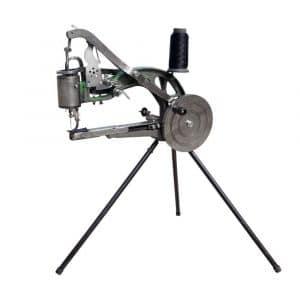 Uttiny Machine Cobbler 2-3mm Sewing Thickness Shoe Repair Machine