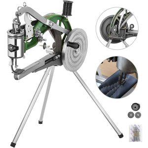 VEVOR Machine Cobbler 5mm Sewing Thickness Shoe Repair Machine