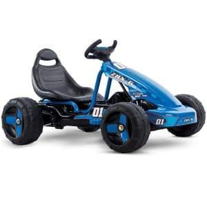 Huffy Flat Kart Battery Powered