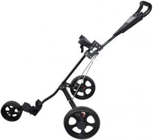 PLAYEAGLE Golf Push Cart