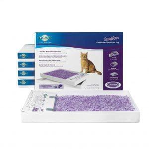 PetSafe ScoopFree Cat Litter Box Tray