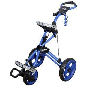 Rovic Model RV3J Golf Push Cart