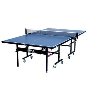 JOOLA Inside 15mm Foldable Halves Quick Assembly Table Tennis Table