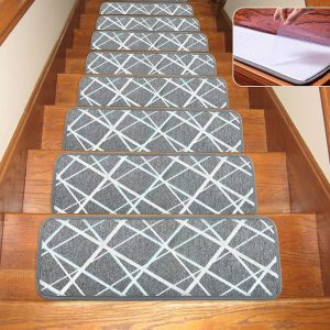 Seloom Dog Assist Non-Slip Stair Treads