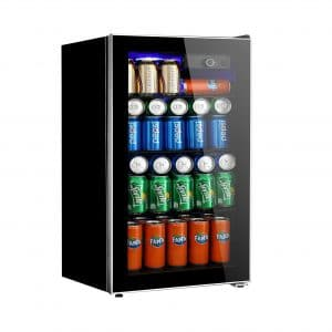 Tavata Beverage Refrigerator and Cooler