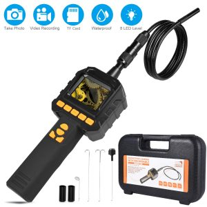 Borescope Inspection Camera IP67 Waterproof