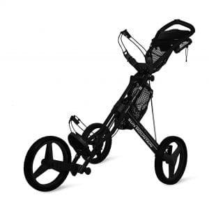 Sun Mountain Gx Speed Push Cart