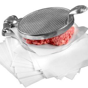 Avant Grub Restaurant-Grade Burger Press