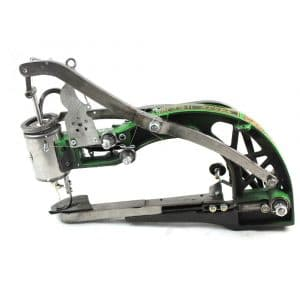 BSTOOL Industrial Manual Shoe Repair Machine Sewing Machine