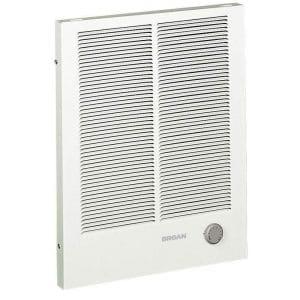 Broan-NuTone High-Capacity Electric Wall Panel Heater
