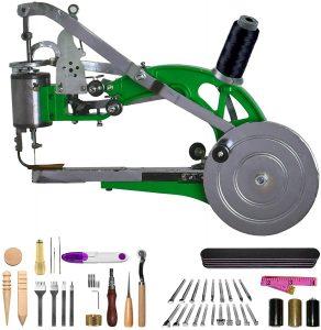 ECO-WORTHY Industrial Manual Shoe Repair Machine Sewing Machine