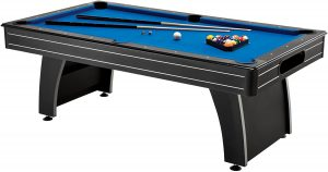 Fat Cat Pool Tables 7-Foot Pool Table