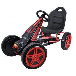 Hauck Go Kart