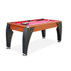 Rack Pool Tables 5.5-Foot Pool Table