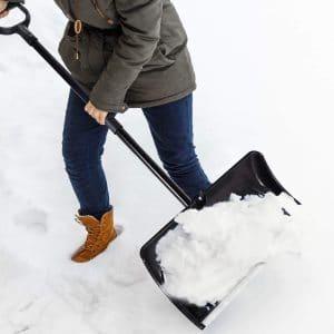 Cordless Snow Shovels