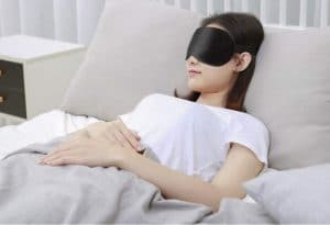 Heated Eye Masks