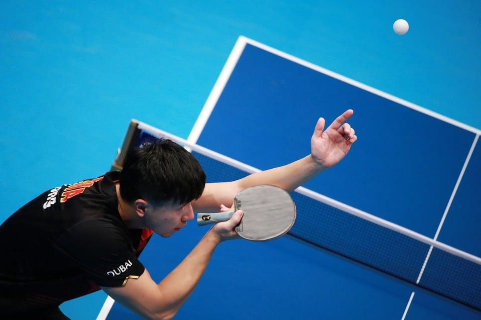 Top 10 Best Ping Pong Tables In 2020 Reviews Table Tennis Table