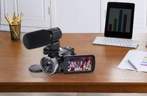 Cheap Video Cameras