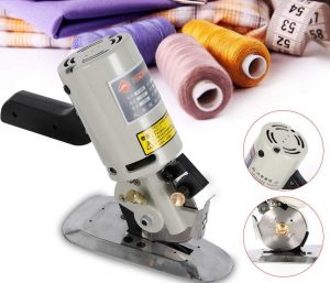 Top 10 Best Fabric Cutting Machine in 2021