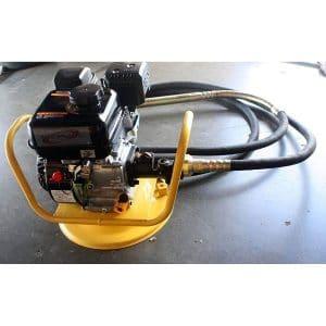 9TRADING 6.5HP Gas Power Concrete Vibrator