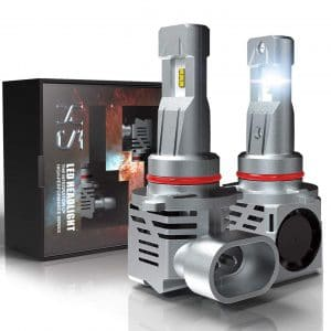 CAR COVER HB3 LED Headlight Bulb