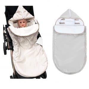 KAKIBLIN Baby Stroller Sleeping Bag