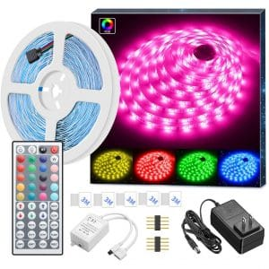 MINGER LED Strip Lights