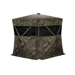 Rhino Blinds 3-Person Hunting Ground Blind