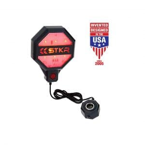 STKR Concepts Adjustable Parking Sensor