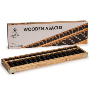 Yellow Mountain Imports Abacus