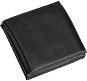 Billiard Depot Leatherette Pool Table Cover