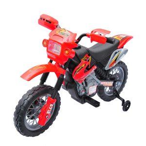 Festnight Electric Kids Motocross Bike