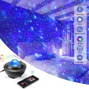 Pinshion Star Christmas Light Pro