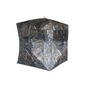 THUNDERBAY 2 Person Hunting Blind