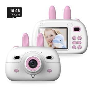 WELUV Kids Digital Video Camera