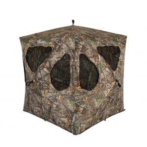Ameristep Silent Ground Blind